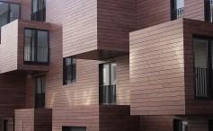 Вентилируемый фасад — эффективная теплозащита дома