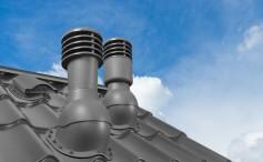 Особенности и преимущества вентиляционных выходов Wirplast.