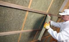 Базальтовый утеплитель — надежная теплоизоляция вашего дома.