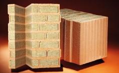 Керамические блоки Porotherm Thermo — инновационный материал для Вашего дома!