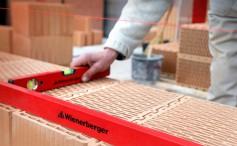 Керамические блоки от Wienerberger — надежность и качество проверенные временем!