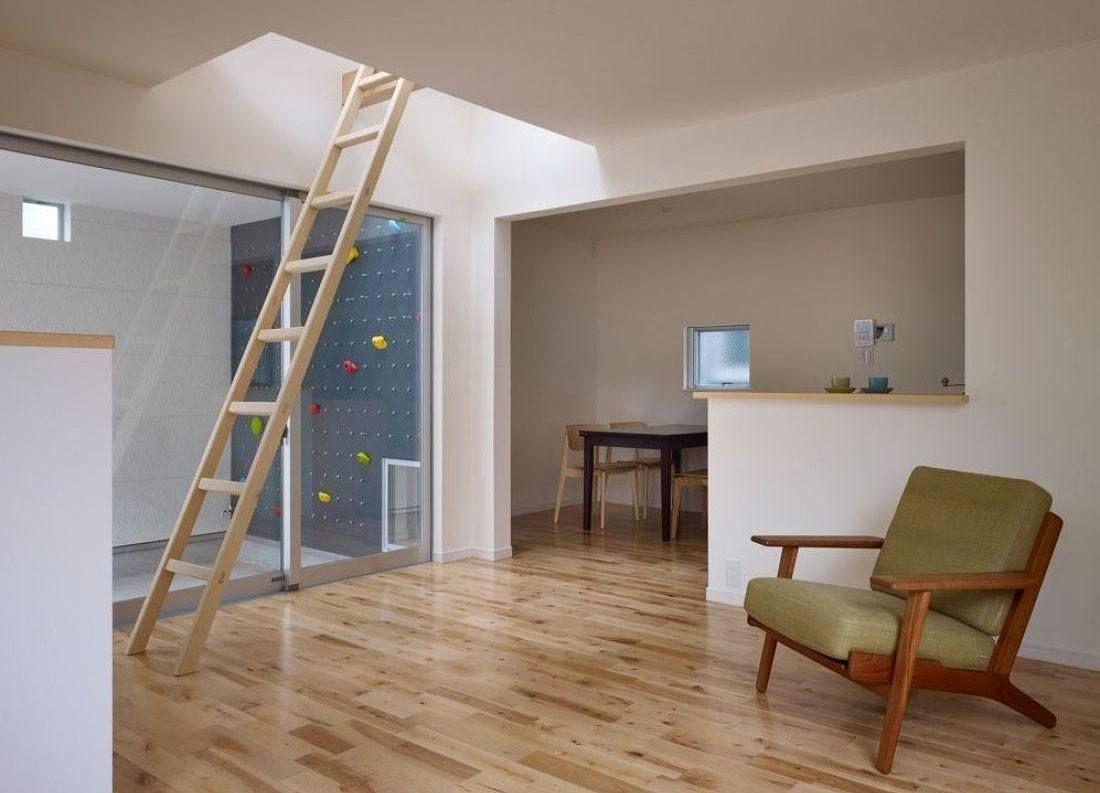 Чердачные лестницы Oman — сочетание стиля и комфорта.