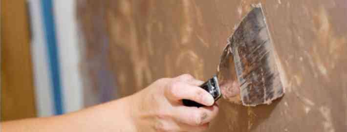Венецианская штукатурка своими руками. Нестандартные эффекты