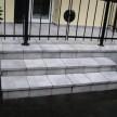 Клинкерные ступени и плитка Aera T