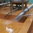 Клинкерная плитка для технических помещений Stalotec